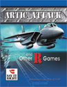Artic Attack and Other R Games