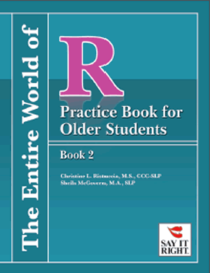 Practice Book for Older Students: Book 2