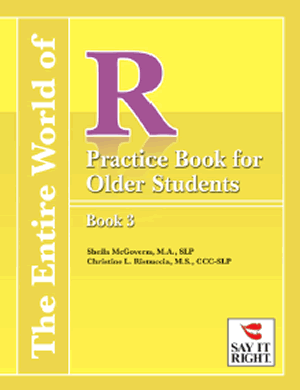 Practice Book for Older Students: Book 3