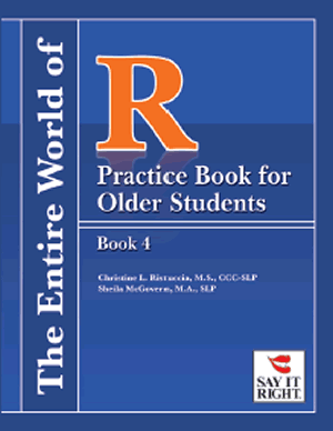 Practice Book for Older Students: Book 4