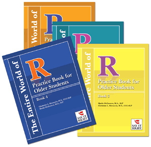 Practice Bundle for Older Students: Books 1-4 Contains: EWR-301 EWR-302 EWR-303 EWR-304