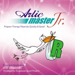 Artic Master Jr. R
