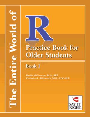 Practice Book for Older Students: Book 1 (Digital Download)