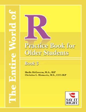 Practice Book for Older Students: Book 3 (Digital Download)