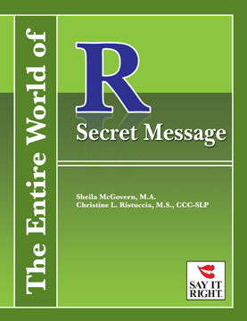 The Entire World of R Secret Message (Digital Download)