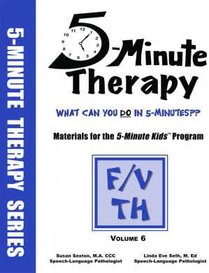 5-Minute Therapy Series Volume 6 F/V/TH