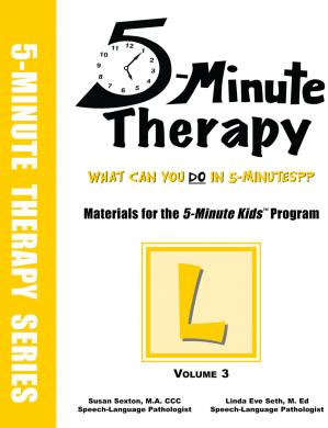 5-Minute Therapy Series Volume 3  L