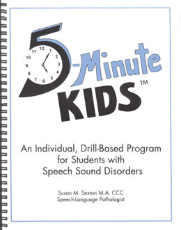 5-Minute Kids Program Manual