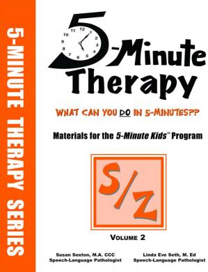 5-Minute Therapy Series Volume 2  S/Z