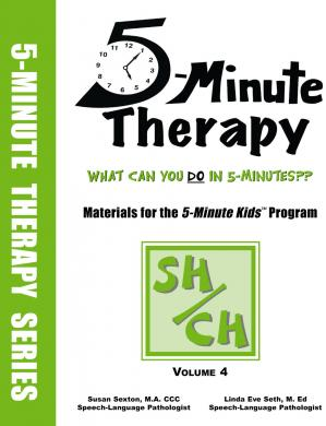 5-Minute Therapy Series Volume 4 SH/CH