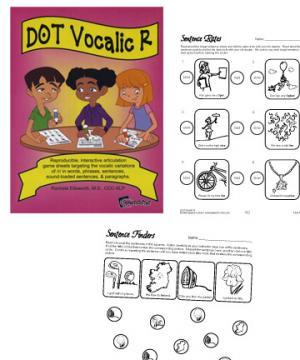 DOT Vocalic R