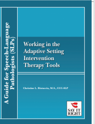 Working in Adaptive Classrooms Intervention Therapy Tools (Digital Download)